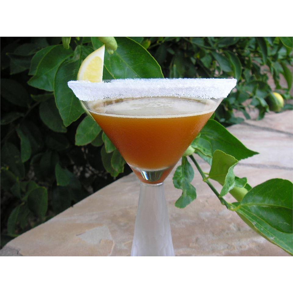 Earl Grey Martini mauigirl