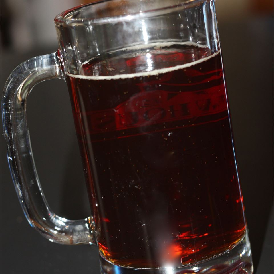 Quick and Easy Root Beer