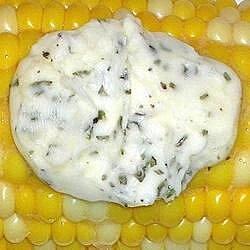 cilantro and lime butter recipe