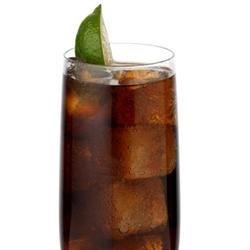 Lime Cola davidbillaj