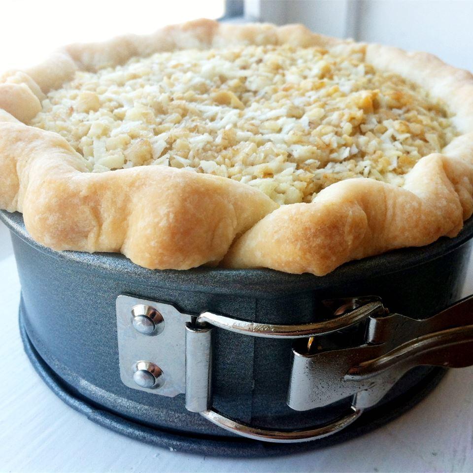 Oatmeal Pie III LatinaCook
