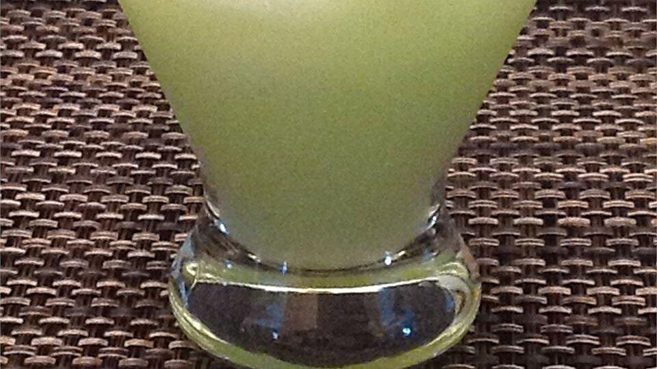 Amy's Cucumber Lemonade
