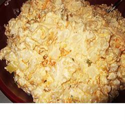 Creamy Potato Casserole MamaToNikolas