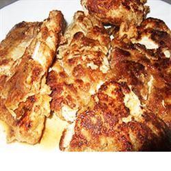 Chicken Piccata I MamaToNikolas
