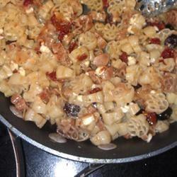 Pasta Siciliano