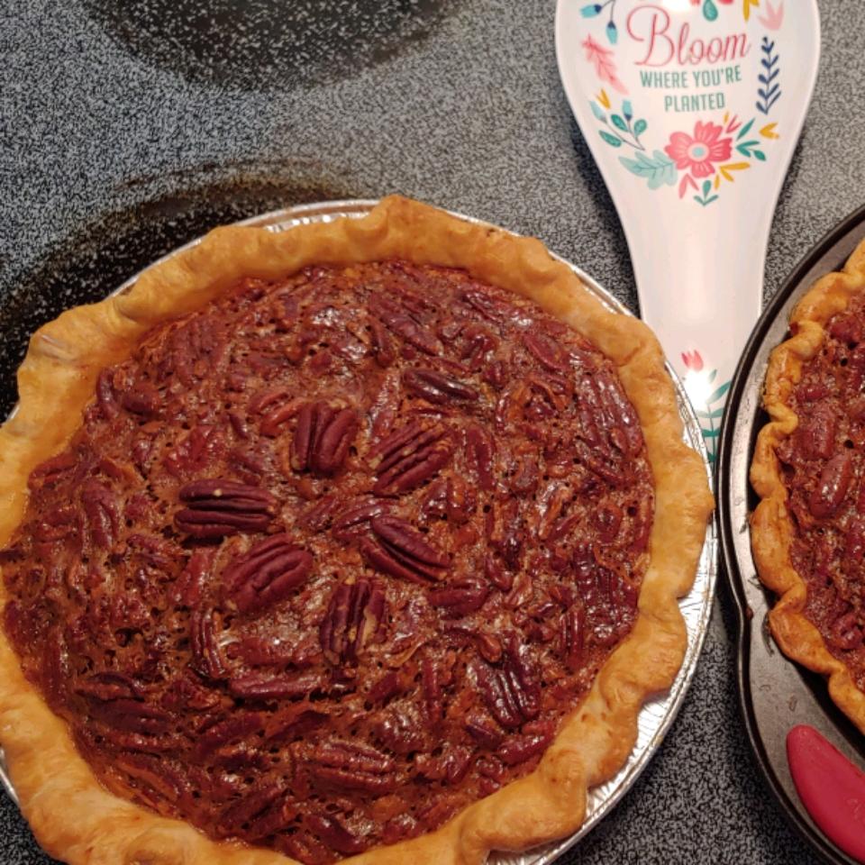 Pecan Pie Mandi Turner