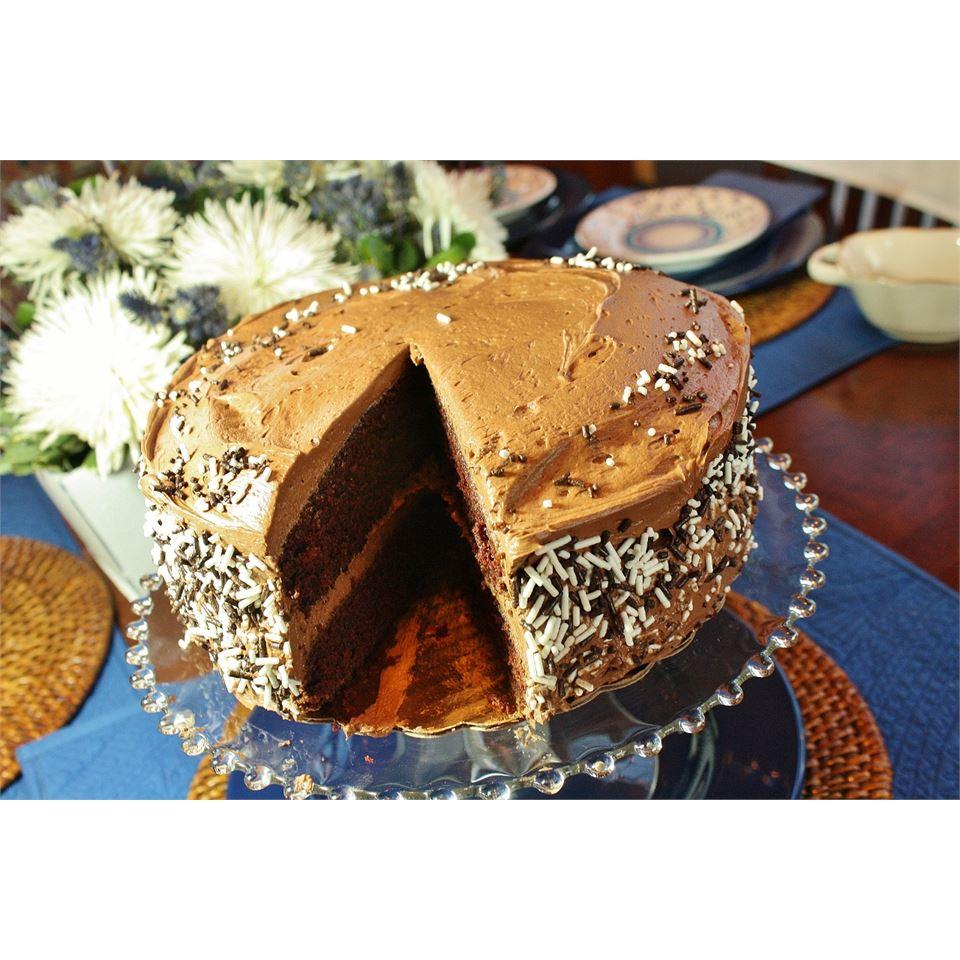 Devil's Food Cake I naples34102