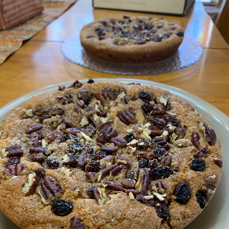 Country Morning Cake Lisa Ritter