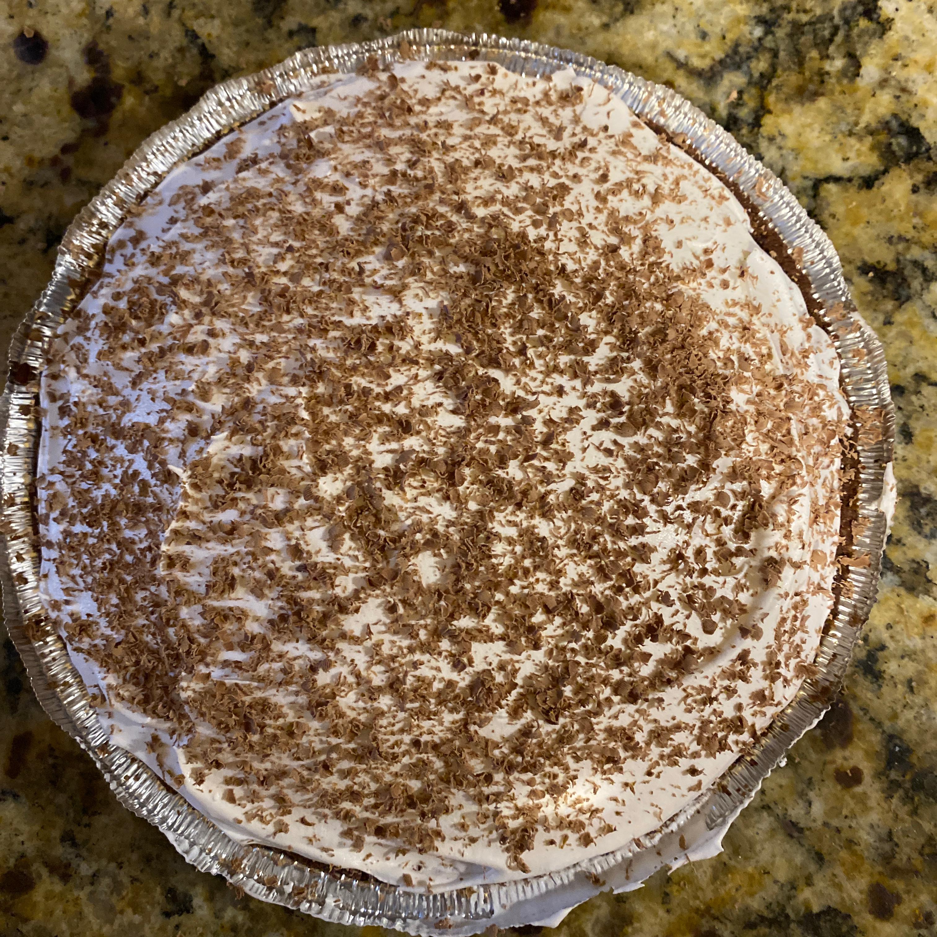 Chocolate Pie jenny stone