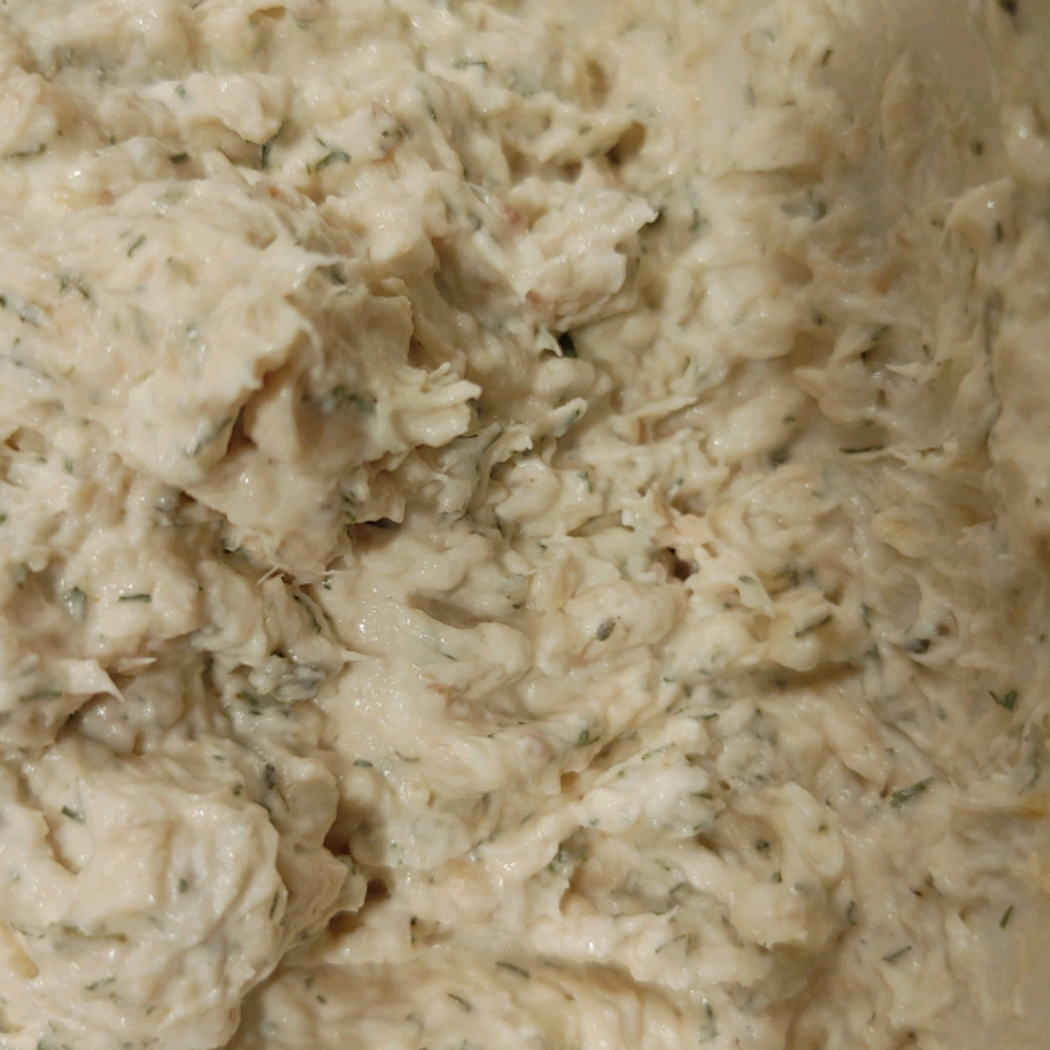 The Best Smoked Salmon Spread Rachel Cox