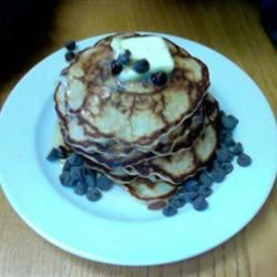 Chunky Monkey Pancakes MustangFilly77