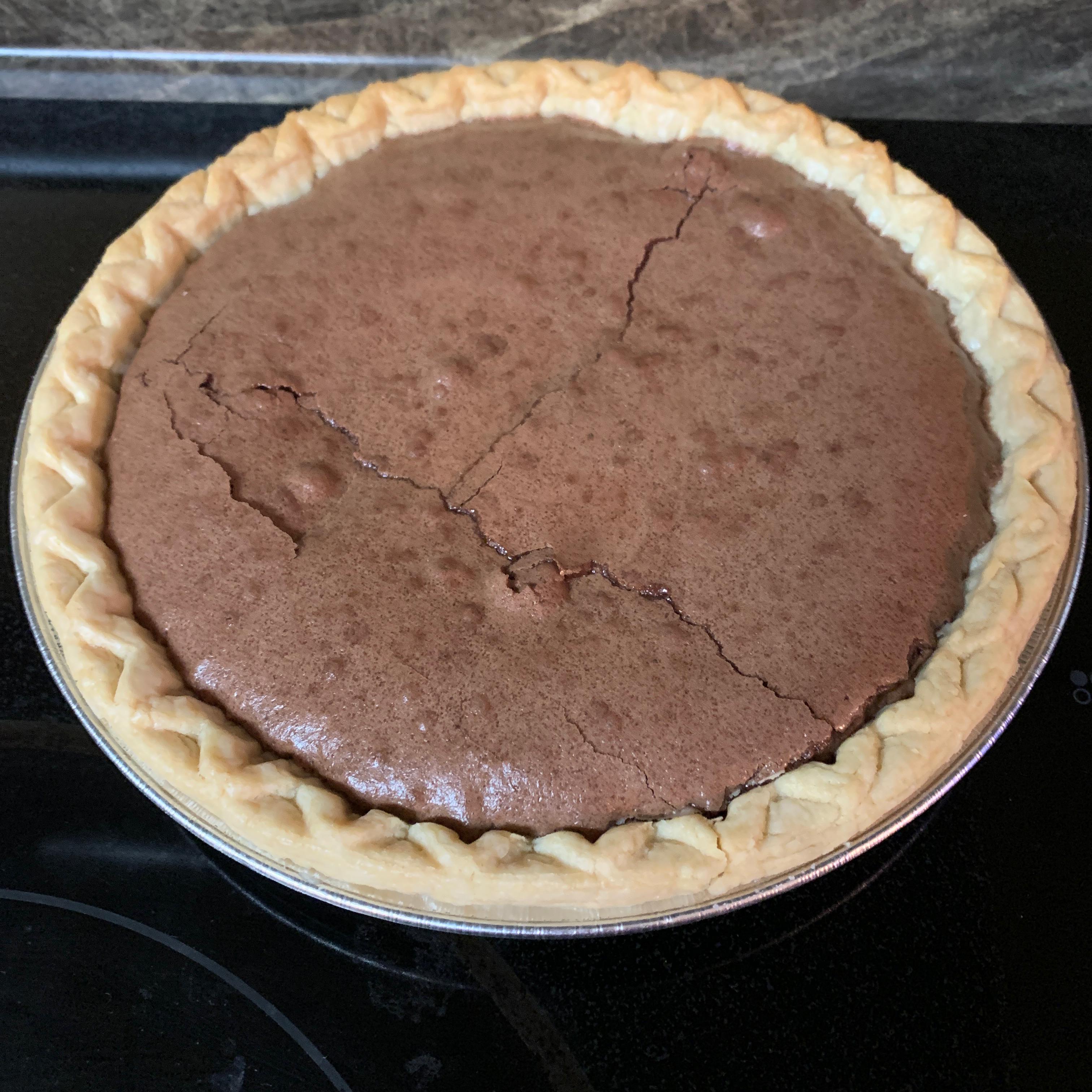 Fudge Pie angela