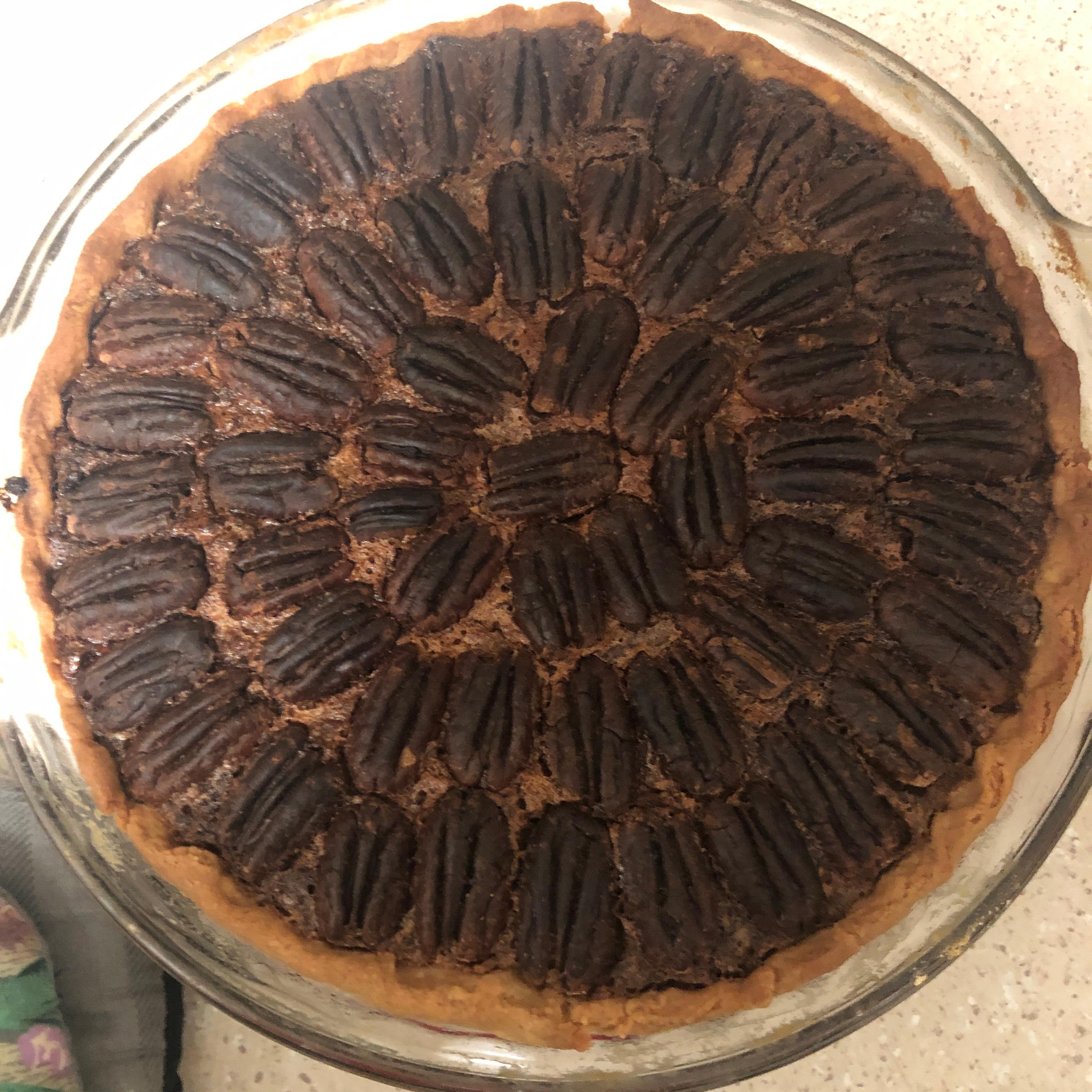 Pecan Pie I