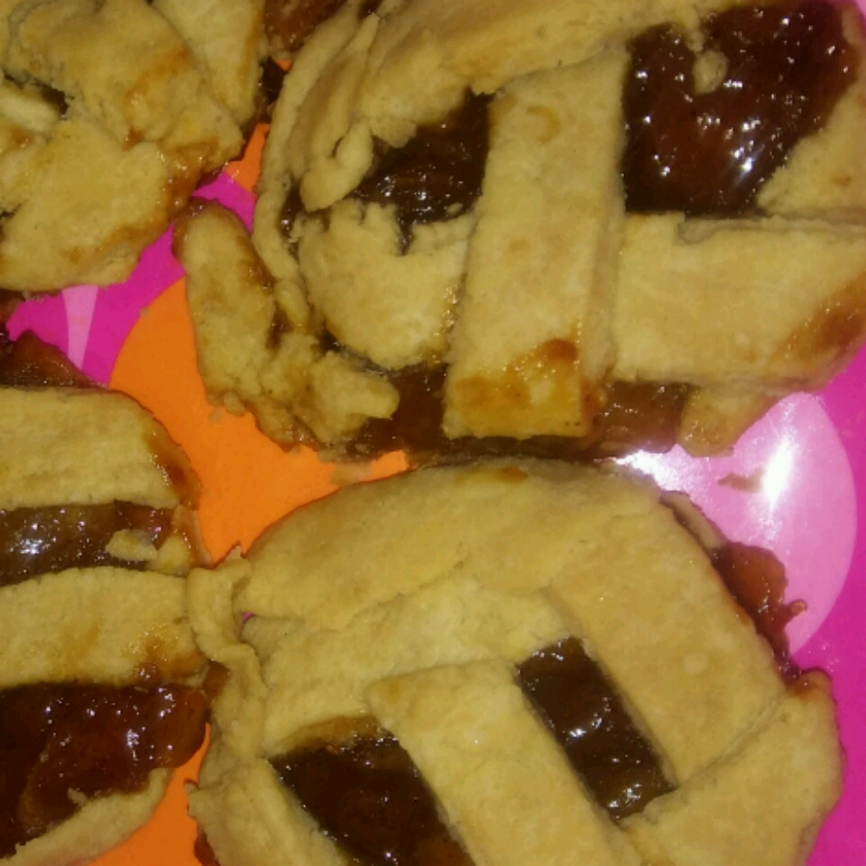 Awesome Apple Pie Cookies choklet1979