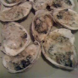 Rockin' Oysters Rockefeller Cookin with Keith & Sara