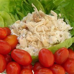 Fancy Chicken Salad GodivaGirl