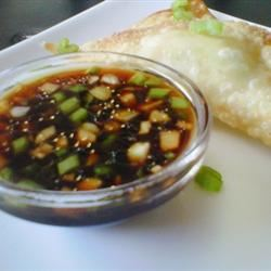 Spring Roll Dipping Sauce mommyluvs2cook