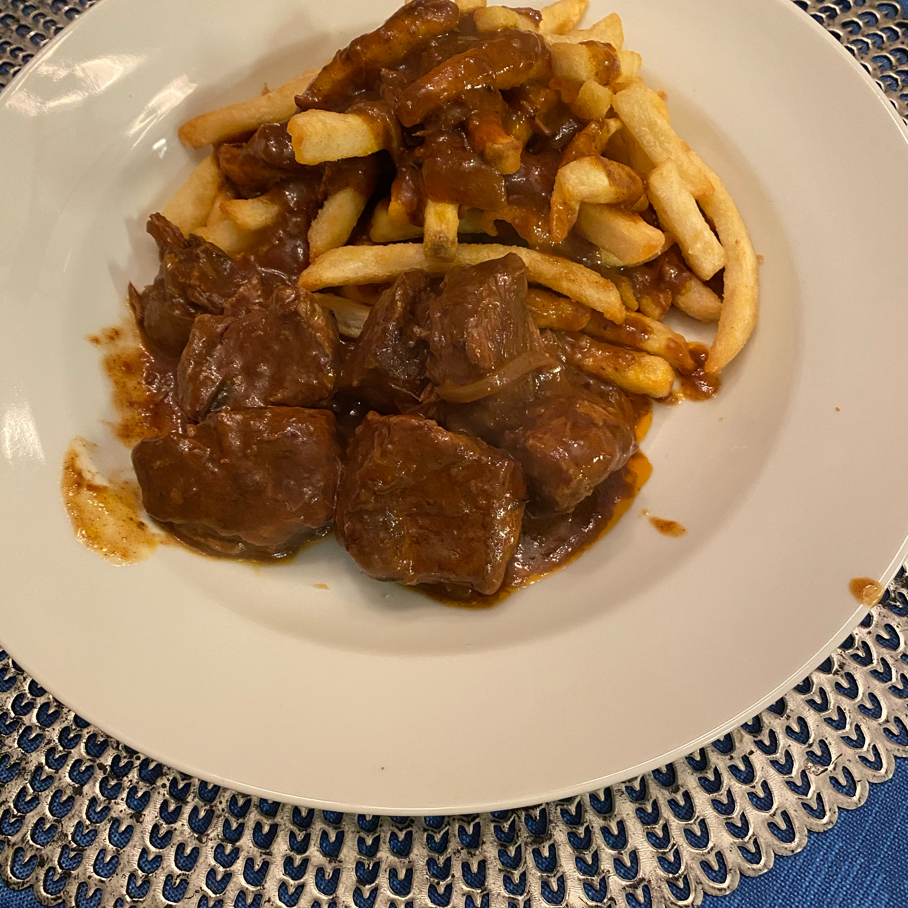Slow-Cooked German Short Ribs