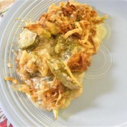 Gramma B's Broccoli Casserole
