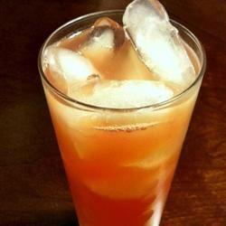 Baybreeze Cocktail lovestohost