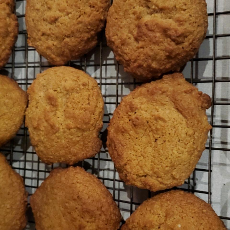 Chewy Cinnamon Cookies Dawn Marie Binkley