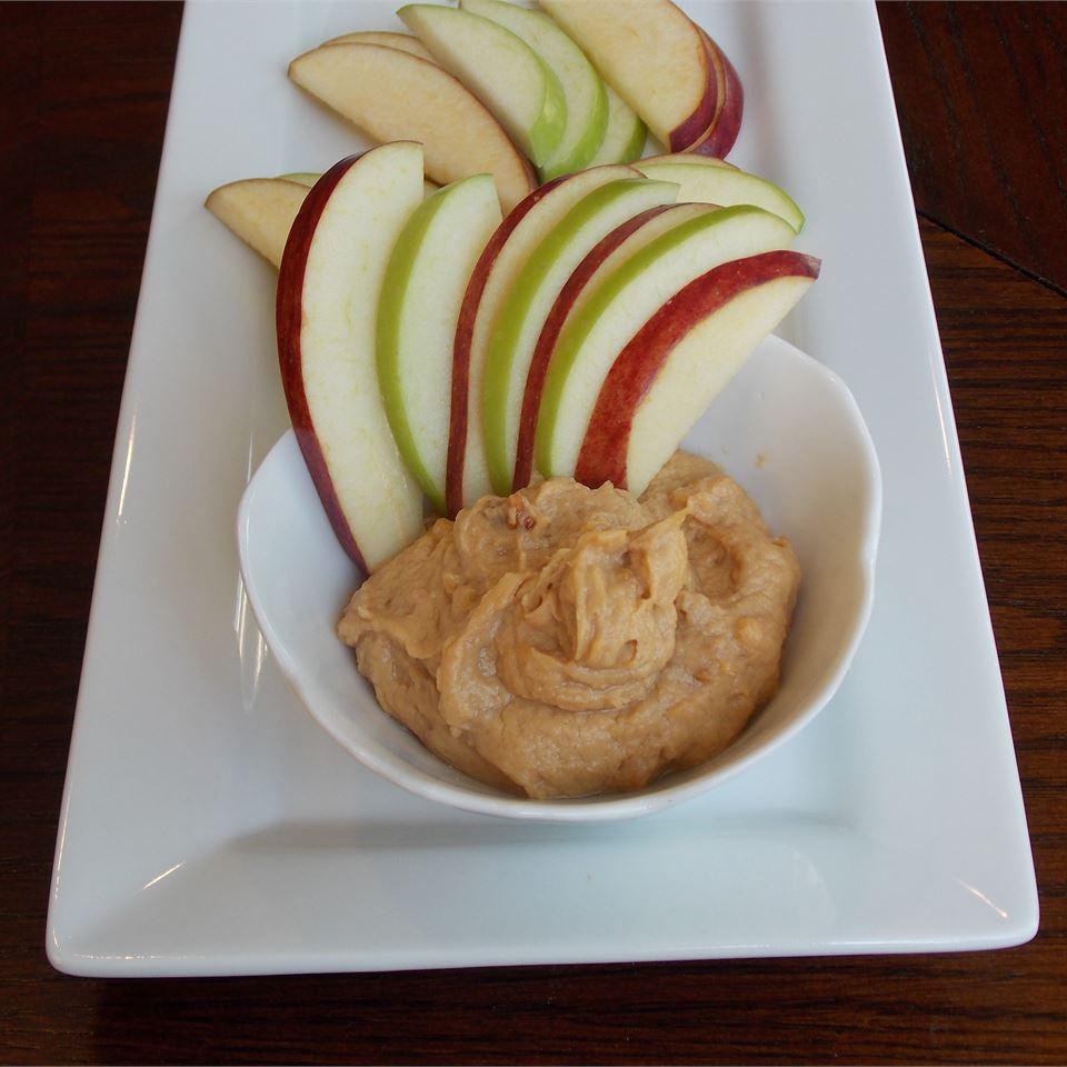 Peanut Butter Apple Dip image