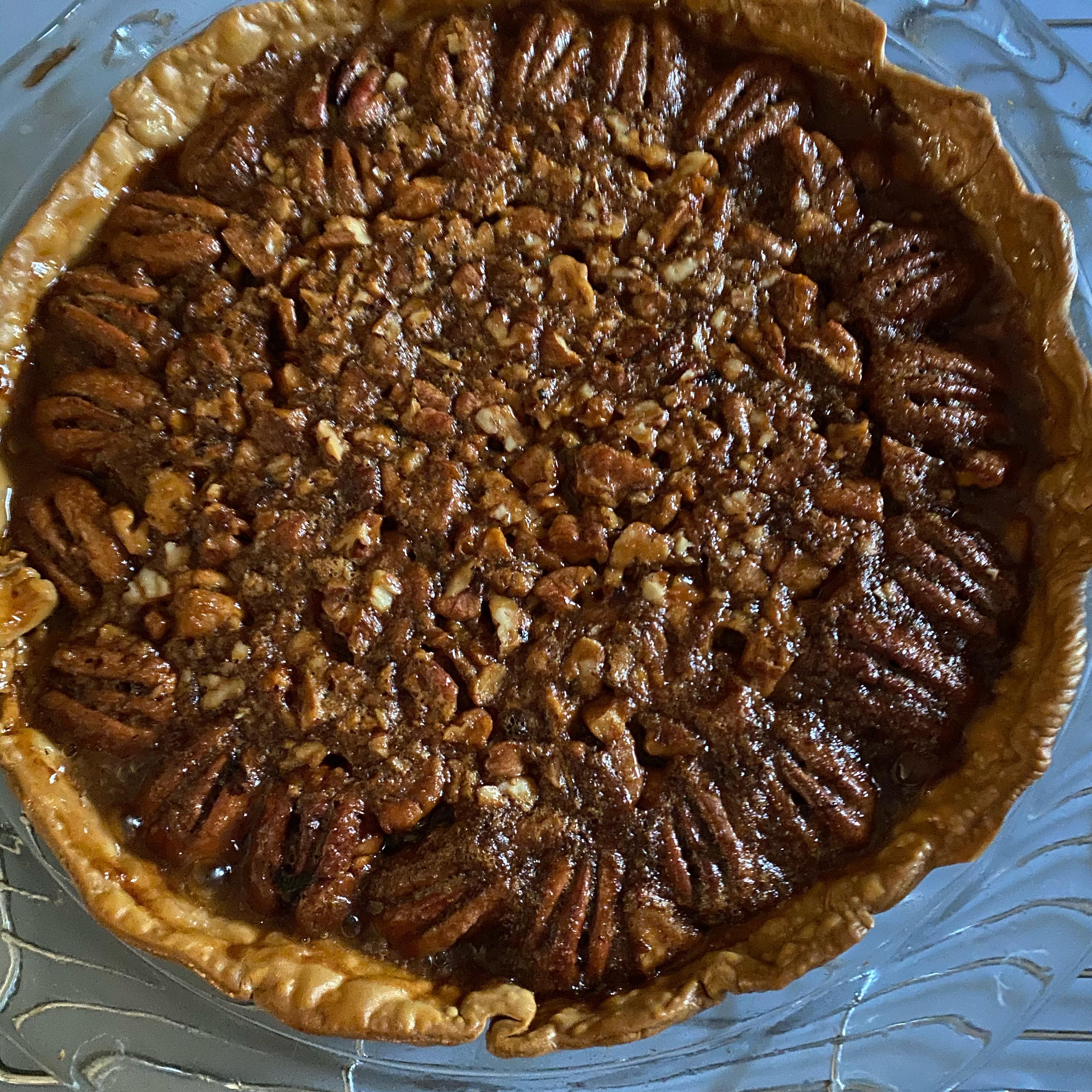Pecan Pie Karen B