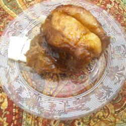 Butterscotch Monkey Bread Perri Pender