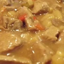 Pineapple Pork Chops Waterless Cooker