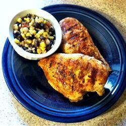Blackened Chicken lovestohost