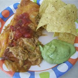 Pork Enchiladas STEPHZ2003