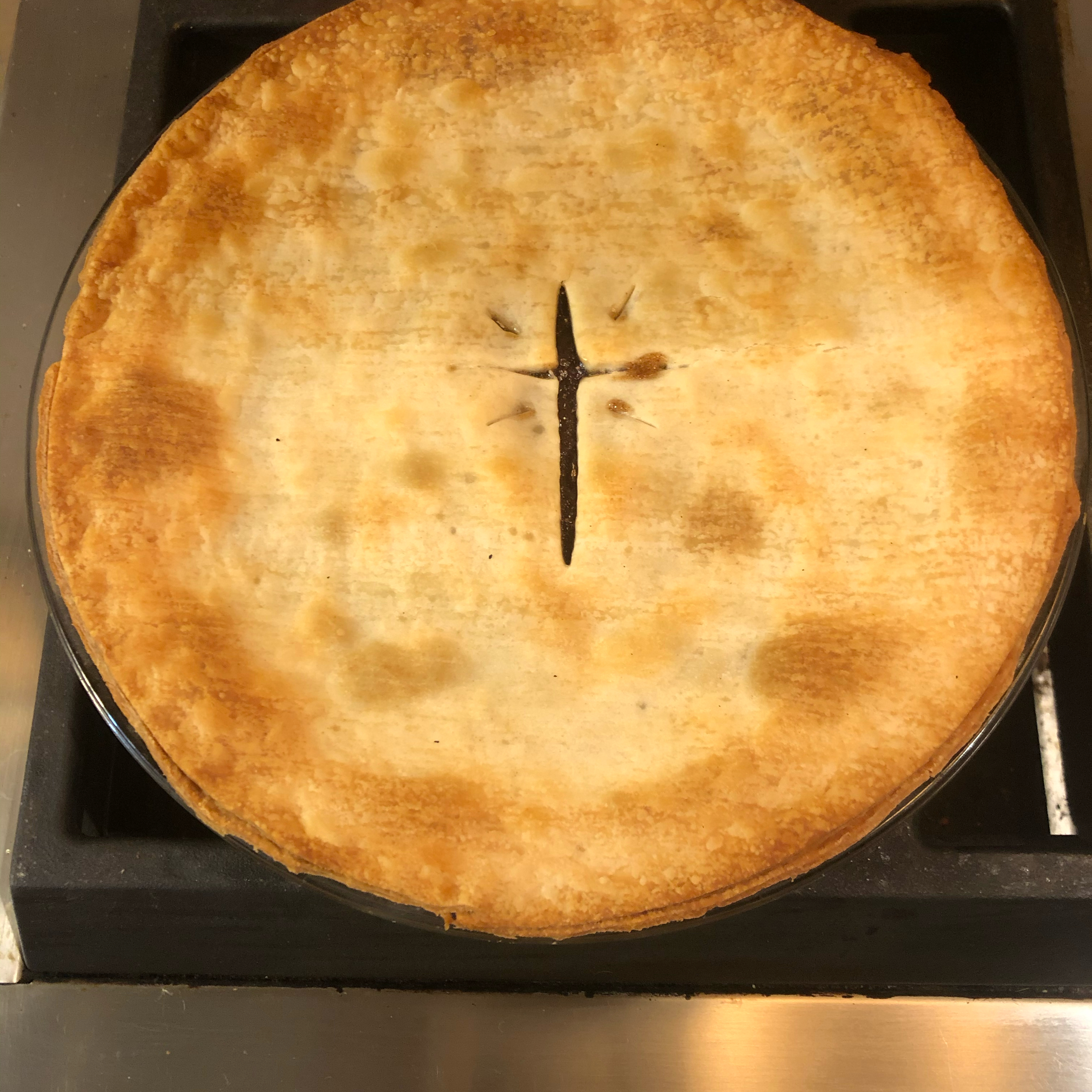 Funeral Pie Skeeter 138
