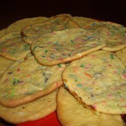 Cake Mix Cookies VIII
