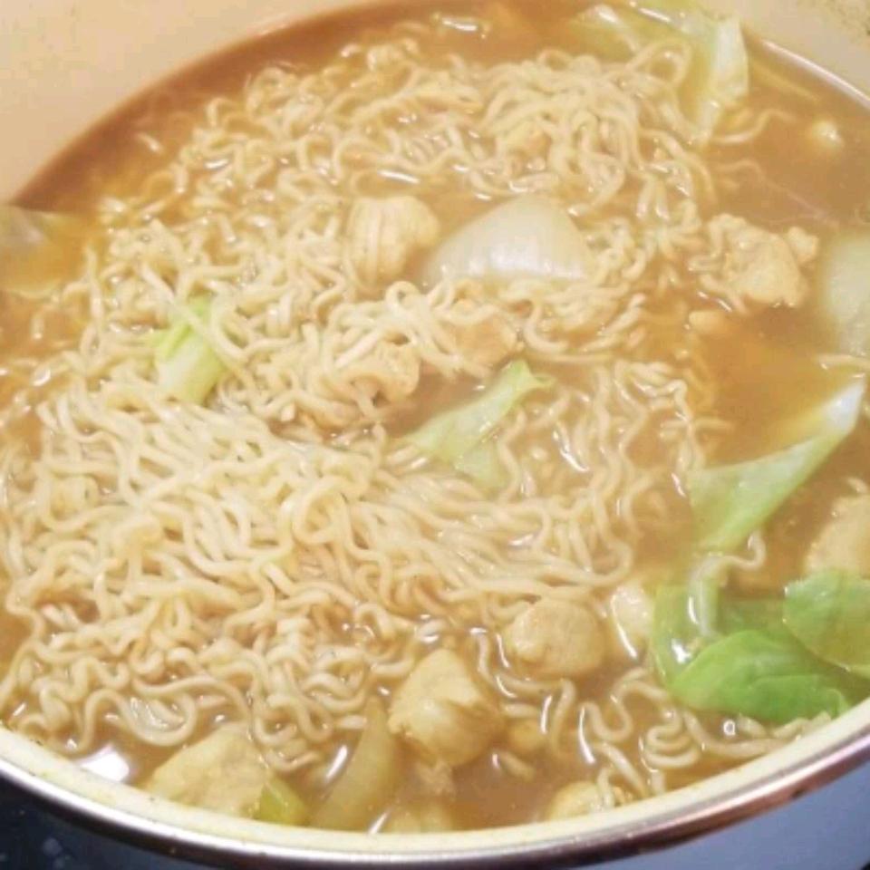 Chinese Chicken Soup Elizabeth Coronado