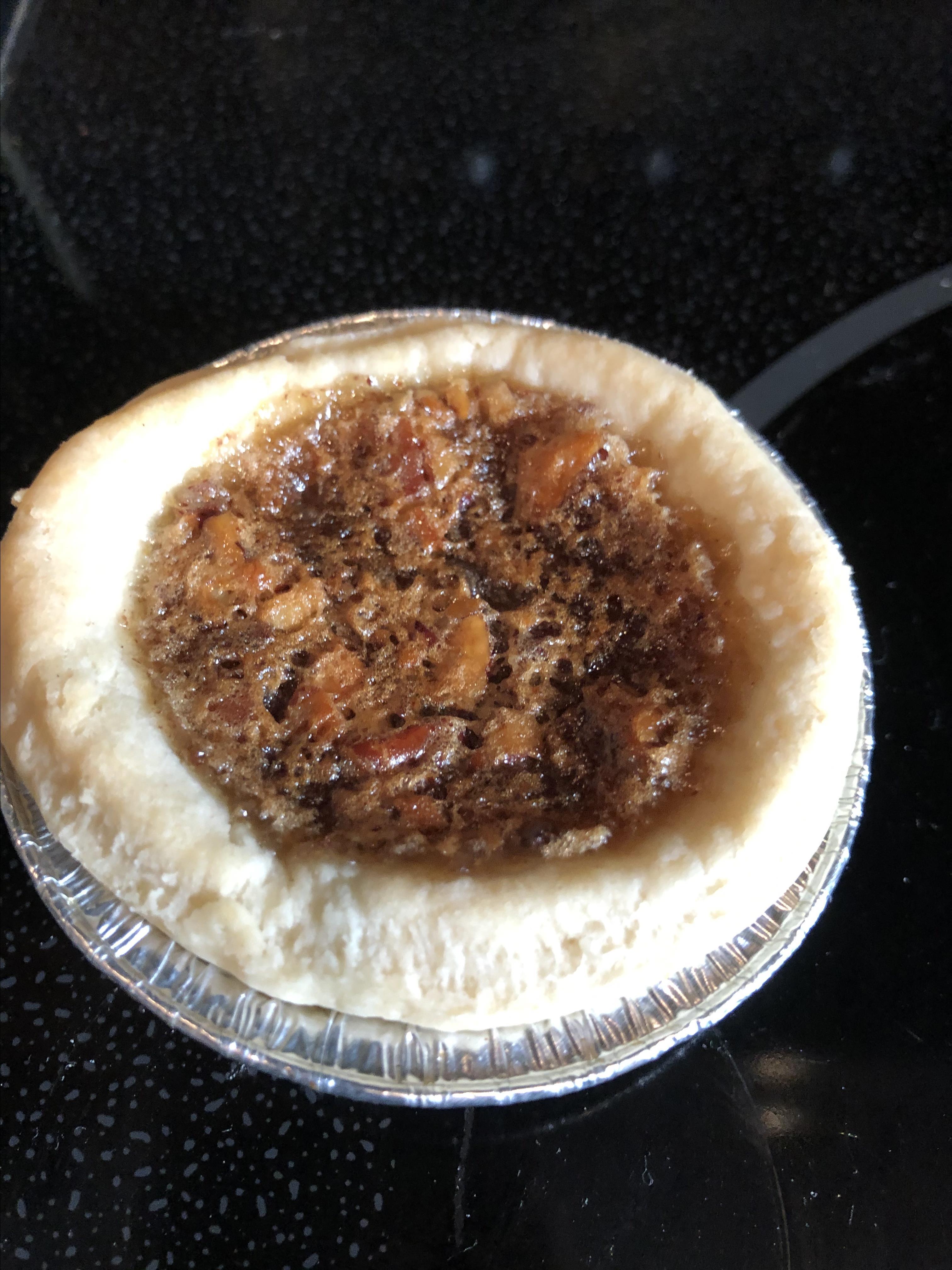 Cannoli Crumb Pie Maureen Martindale VanHook