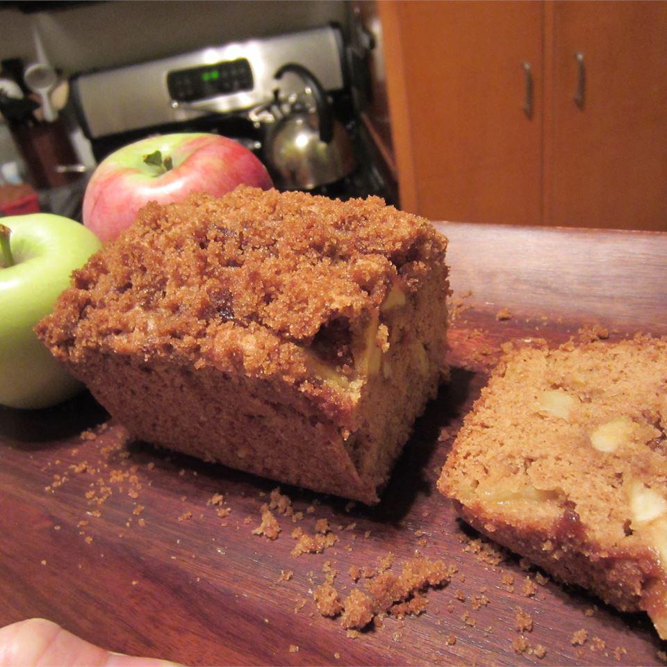 Apple Loaf Haven
