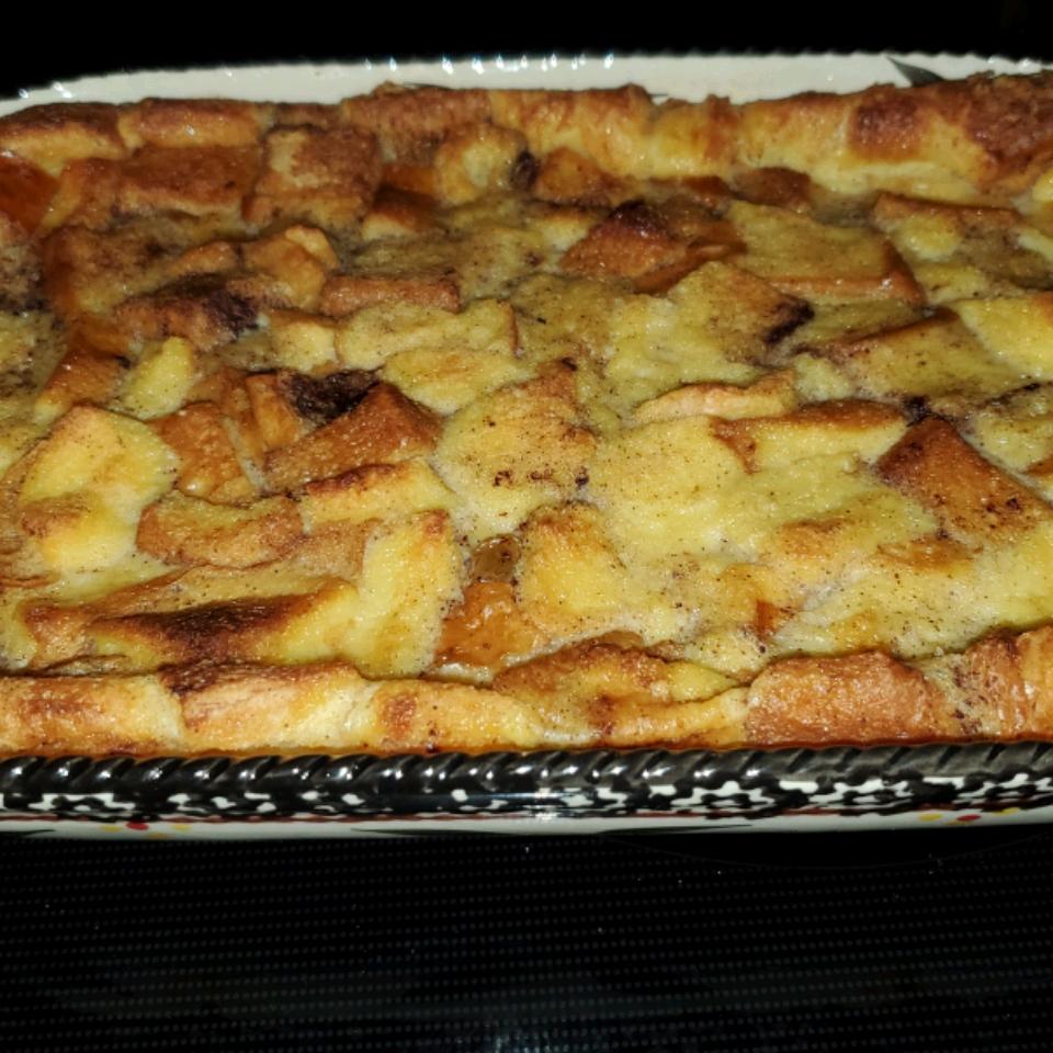 Bread Pudding I Brian McBride