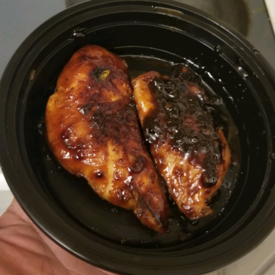 Ty's Barbequed Chicken MobileGuy