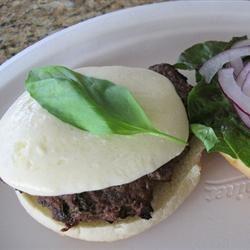 Basil Burgers