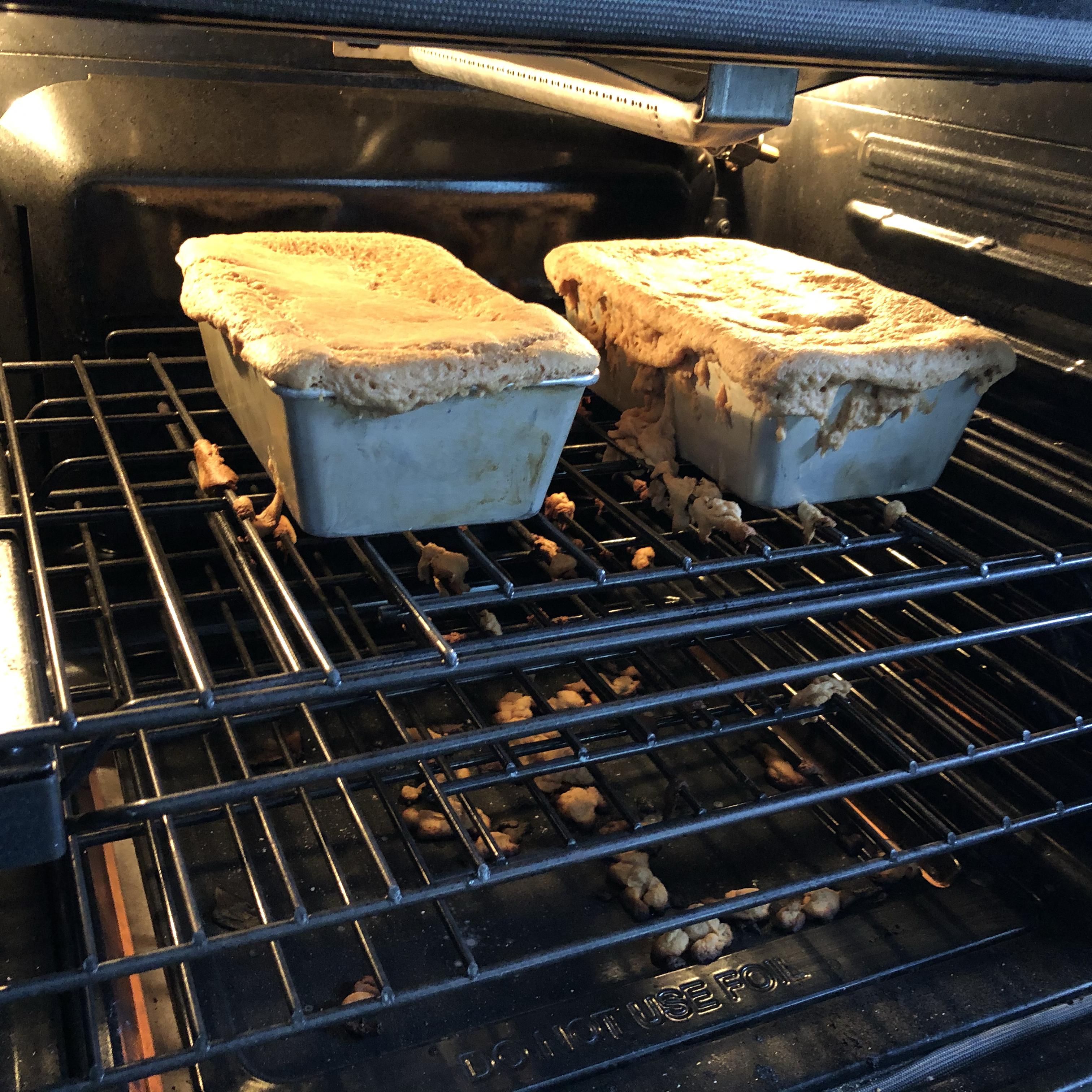 Ezekiel Bread I Courtney Jamieson Oppel