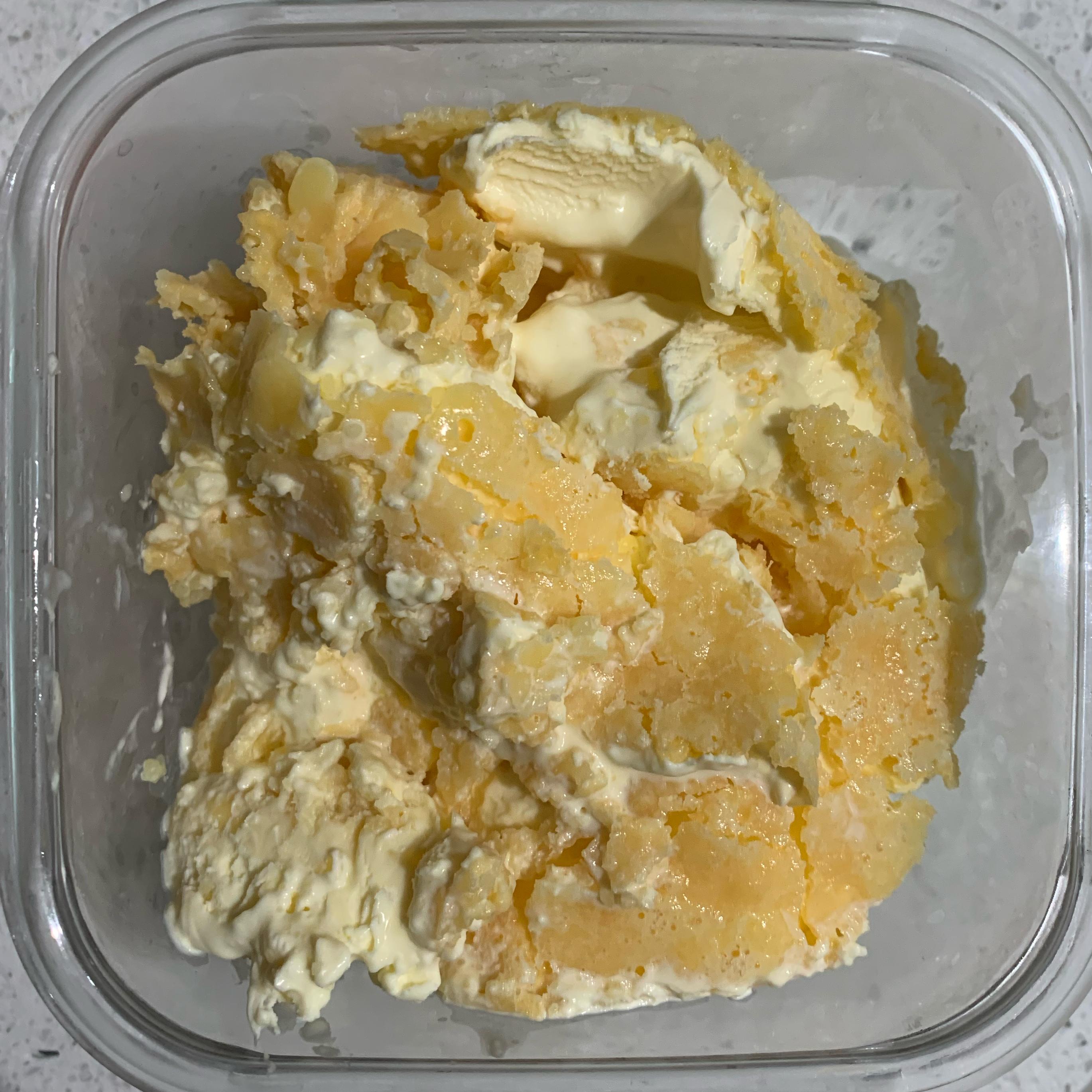 Chef John's Clotted Cream