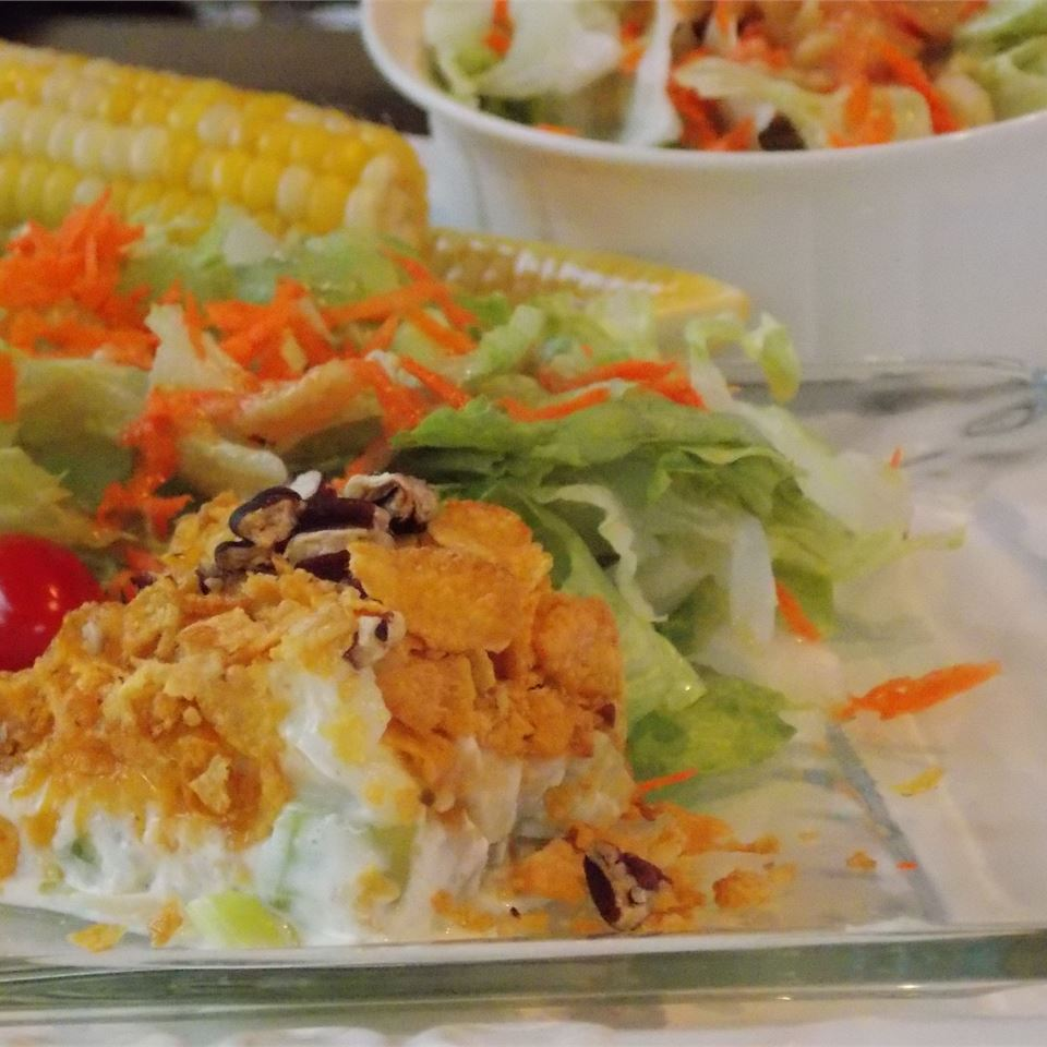 Hot Turkey Salad princessde