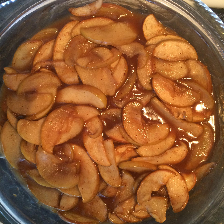 Baked Cinnamon Apples BekahKai