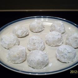 Russian Tea Cakes III