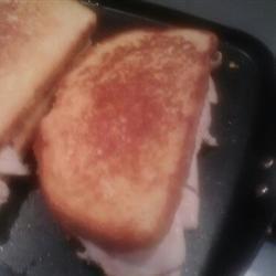 Grilled Hot Turkey Sandwiches Sheila LaLonde