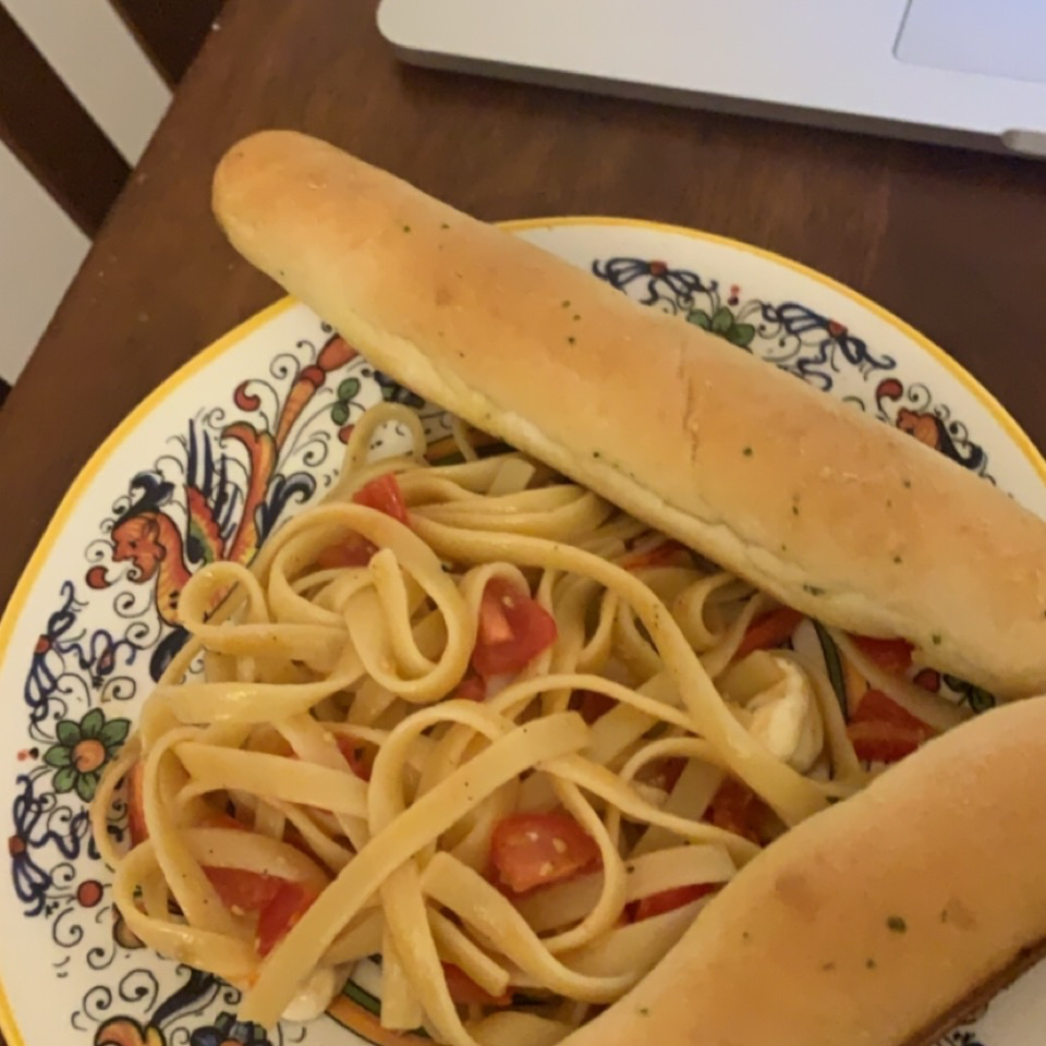 Pasta Basico