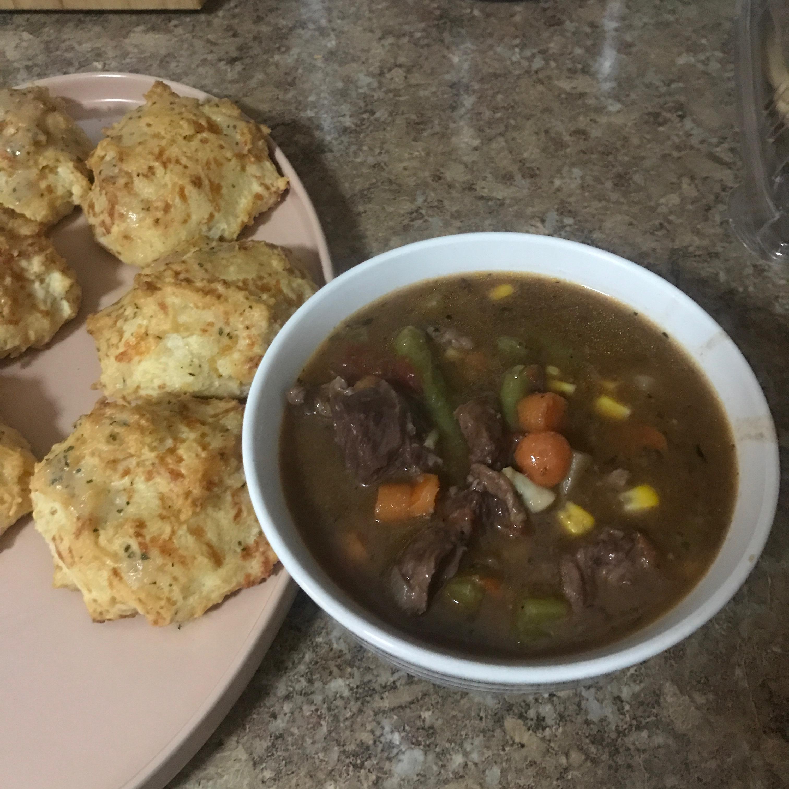 Beef Stew V Melissa M