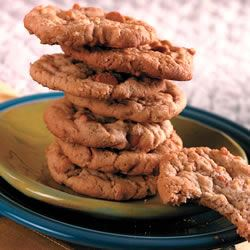 Cowboy Oatmeal Cookies Trusted Brands