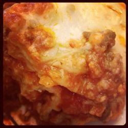 Slow Cooker Lasagna Tisland