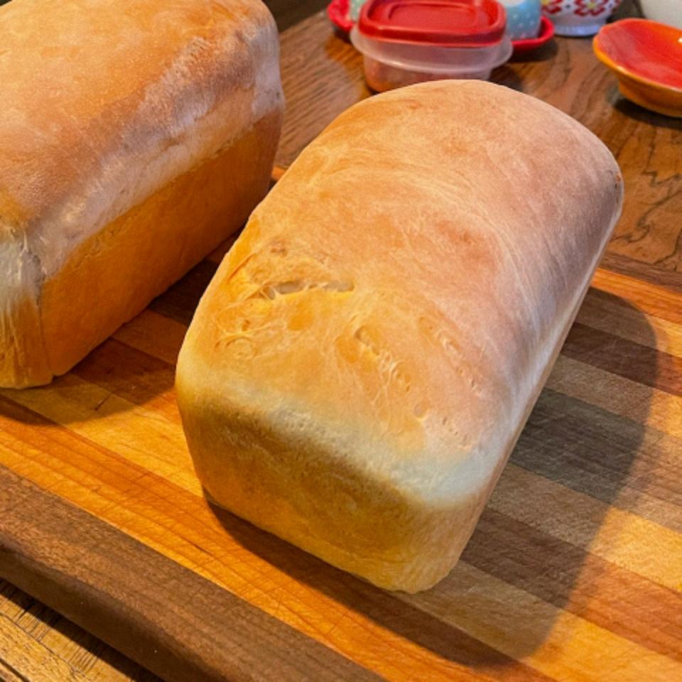 Honey Wheat Bread II jerry